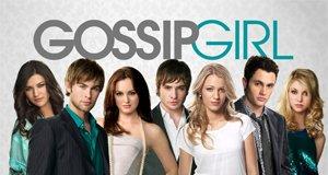 Gossip Girl – Bild: The CW