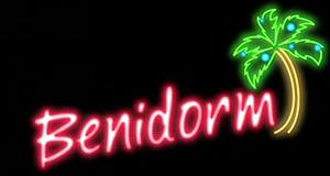 Benidorm – Bild: itv