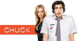 Chuck – Bild: NBC