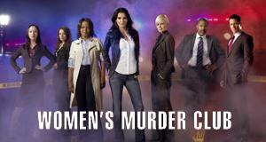 Women's Murder Club – Bild: ABC