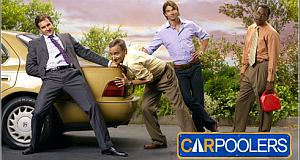 Carpoolers – Bild: ABC