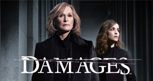 Damages - Im Netz der Macht – Bild: FX