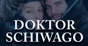Doktor Schiwago – Bild: Alive - Vertrieb und Marketing / DVD