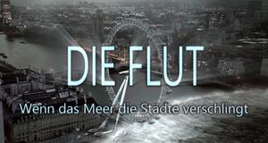 Die Flut – Wenn das Meer die Städte verschlingt – Bild: RTL II