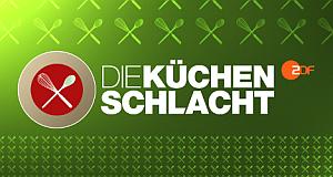 Die Küchenschlacht – Bild: ZDF