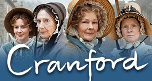 Cranford – Bild: BBC