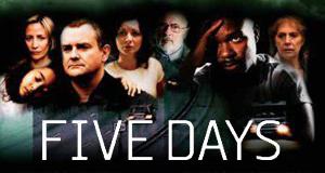 Five Days – Bild: BBC