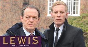 Lewis – Der Oxford Krimi – Bild: ITV/ZDF