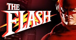 Flash – der rote Blitz – Bild: Pet Fly Productions / Warner Bros.