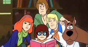 Die Scooby-Doo-Stunde