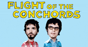 Flight of the Conchords – Bild: HBO