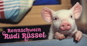 Rennschwein Rudi Rüssel – Bild: ARD/Frank Dicks