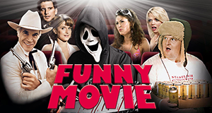 Funny Movie – Bild: ProSieben/RatPack Filmproduktion