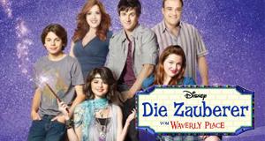 Die Zauberer Vom Waverly Place Film Stream