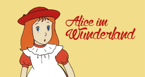 Alice im Wunderland – Bild: Nippon Animation
