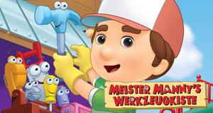 Meister Manny's Werkzeugkiste – Bild: Disney