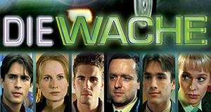 Die Wache – Bild: Edel Germany GmbH