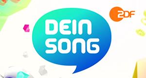 Dein Song – Bild: ZDF