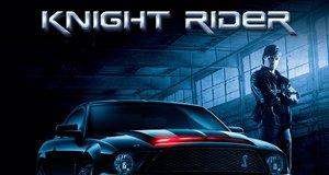 Knight Rider – Bild: NBC