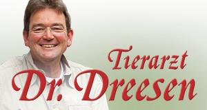 Tierarzt Dr. Dreesen – Bild: TLC