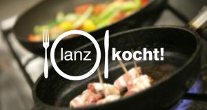 Lanz kocht! – Bild: ZDFneo