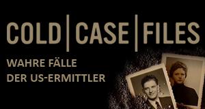 Cold Case Files – Wahre Fälle der US-Ermittler – Bild: A&E