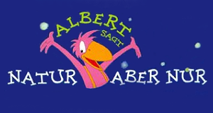 Albert sagt…Natur – aber nur! – Bild: Euro Video
