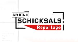 Die Schicksalsreportage – Bild: RTL II