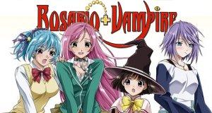 Rosario + Vampire – Bild: Funimation