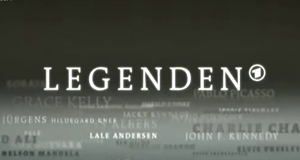 Legenden – Bild: ARD Design