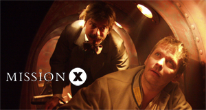 Mission X – Bild: ZDF/Engstfeld Film GmbH