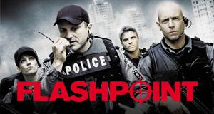 Flashpoint - Das Spezialkommando – Bild: CTV/Koch Media