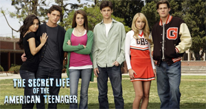 The Secret Life of the American Teenager – Bild: sixx/Disney Enterprises