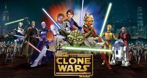 Star Wars: The Clone Wars – Bild: Cartoon Network/Lucasfilm