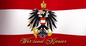Wir sind Kaiser – Bild: ORF