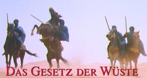Das Gesetz der Wüste