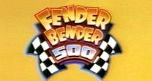 Rasende Motoren – Bild: Hanna-Barbera