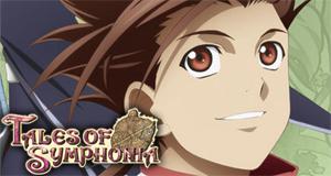 Tales of Symphonia – Bild: Frontier Works/Geneon Entertainment, Inc.