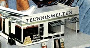 Technikwelten – Bild: SRF
