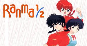 Ranma 1/2 – Bild: AV