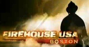 Feuerwache Boston