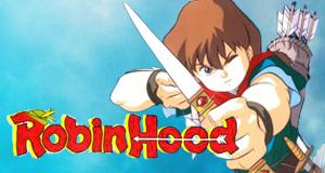 Robin Hood – Bild: NHK