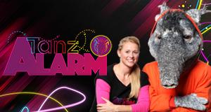 Tanzalarm! – Bild: KiKA / Mingamedia Entertainment GmbH