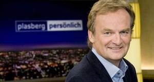 plasberg persönlich – Bild: WDR
