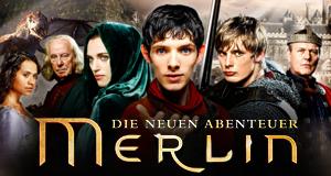 Merlin – Die neuen Abenteuer – Bild: BBC