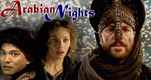 Arabian Nights - Abenteuer aus 1001 Nacht