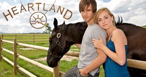 Heartland – Paradies für Pferde – Bild: CBC