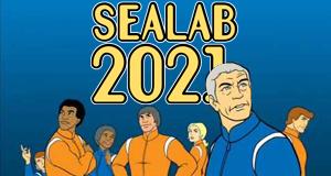 Sealab 2021 Fernsehseriende