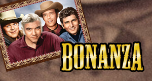 Bonanza – Bild: NBC