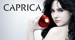 Caprica – Bild: Syfy